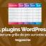 Plugins Wordpress Créer Grille Prix Site Web