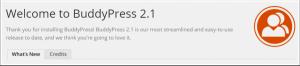 wordpress-buddypress