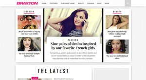 Braxton-theme-wordpress-creer-blog-mode-coiffure-stylisme