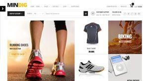 Mindig-theme-wordpress-creer-boutique-woocommerce-vendre-materiel-sport-fitness