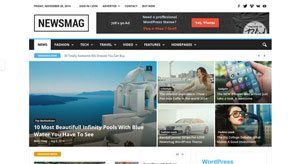 Newsmag-theme-wordpress-creer-blog-magazine-journal