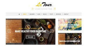le-tour-theme-wordpress-creer-blog-professionnel