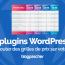 Plugin Wordpress Ajouter Grilles De Prix Blog