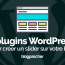 Plugin Wordpress Créer Slider Blog