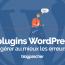 Plugin Wordpress Gérer Erreurs 404