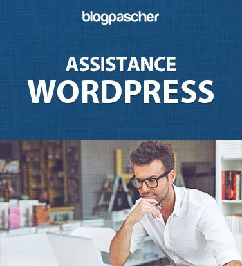 Assistance – Dépannage WordPress