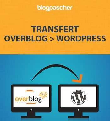 Migration D'Overblog Vers WordPress