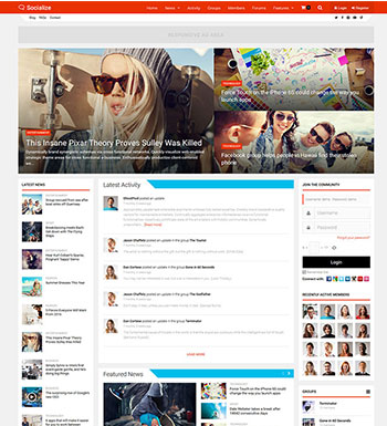 Theme wordpress site de rencontre