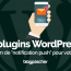 Plugin Wordpress Notification Push Blog