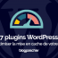 Plugins Wordpress Optimiser Mise En Cache Site Web