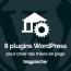Plugins Wordpress Creer Mises En Page