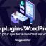 Plugin Wordpress Ajouter Live Chat Blog