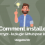 Comment Installer Let Encrypt Plugin Wordpress Github Cpanel