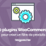 Plugins Wordpress Woocommerce Créer Filtre Produits E Commerce