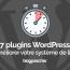 I plugin di Wordpress migliorano la distribuzione del sistema