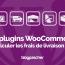 Plugins Woocommerce Calcul Frais Livraison