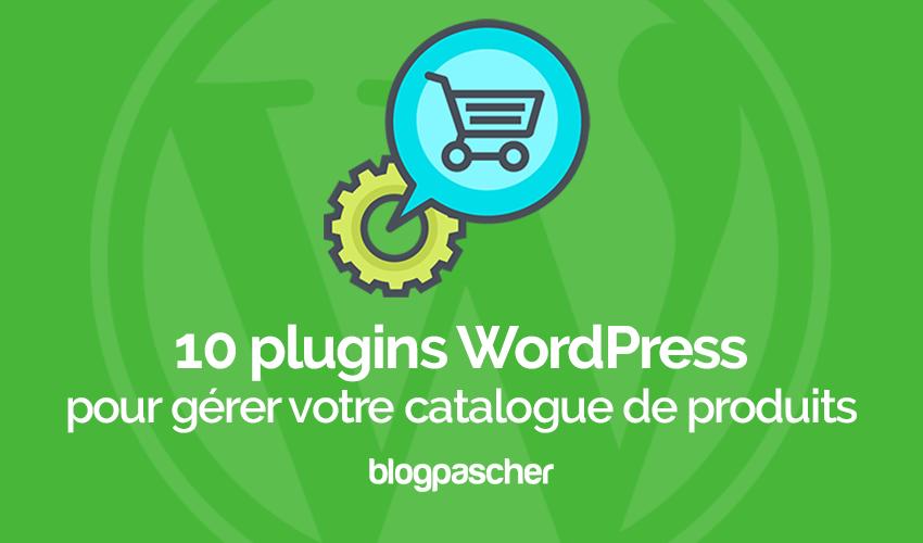 10 plugins de WordPress para gestionar su catálogo de productos ...