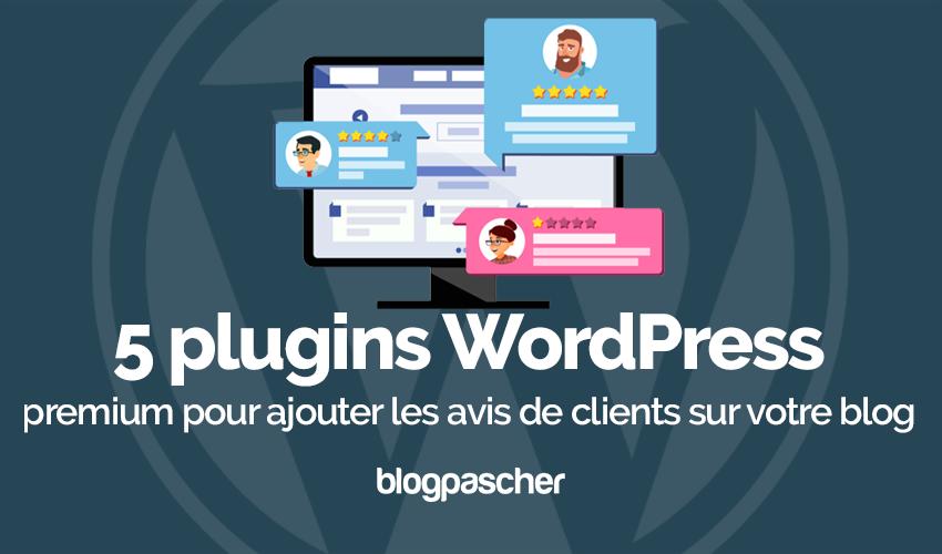 50f6abeae8c73c Wtyczki 5 WordPress do dodawania opinii klientów do swojego bloga |  BlogPasCher