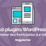 10 Plugins Wordpress Pour Générer Des Formulaires Sur Votre Blog