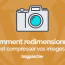 Comment Redimensionner Et Compresser Vos Images