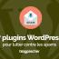 Plugin Wordpress Lutter Spams