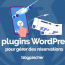 Plugins Gerer Reservations Wordpress