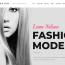 Nelson Fashion Theme Wordpress Creer Site Web Top Modèle