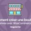 Cách tạo một cửa hàng riêng với Woocommerce