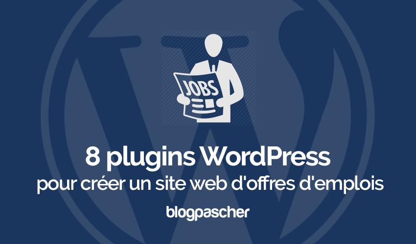 10 Wordpress Plugins Zum Erstellen Einer Website Mit Jobangeboten