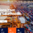 Optime Theme Wordpress Creer Site Web Entreprise Transport Logistique