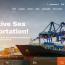 Logisti Theme Wordpress Creer Site Web Logistique Transports