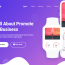 Apple Theme Wordpress Creer Site Web Application Mobile
