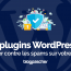 Plugin Wordpress Lutte Contre Spam Site Web