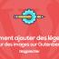 Comment Ajouter Des Légendes Sur Des Images Sur Wordpress
