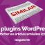Plugins Wordpress Afficher Articles Similaires Connexes