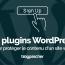 Plugin Wordpress Protéger Contenu Site Web