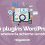 Plugins Wordpress Ameliorer Recherche Blog